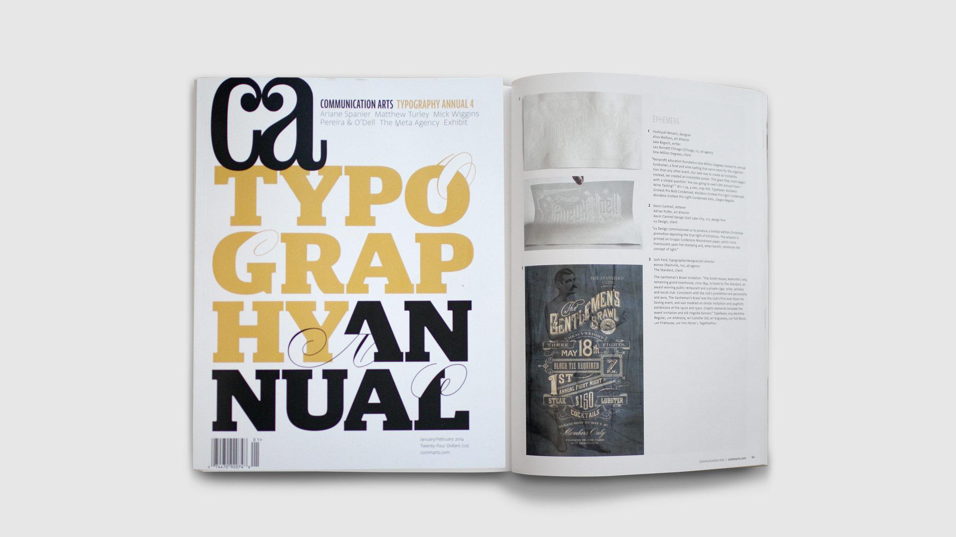 CA Magazine